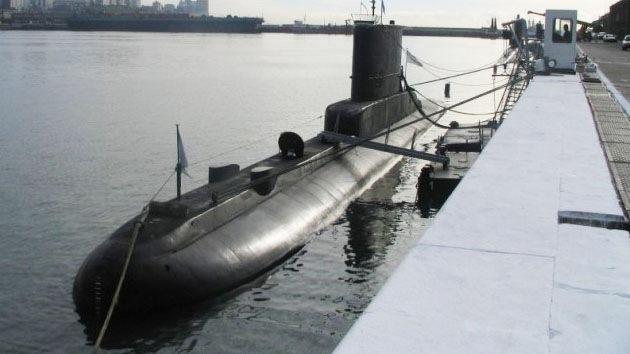 Arabia Saudita pretende comprar submarinos a Alemania por 12.000 millones de euros