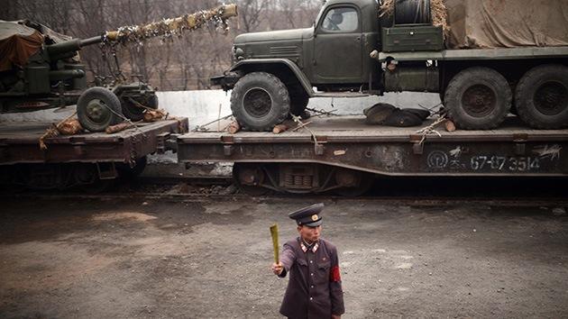El Consejo de Seguridad de la ONU acusa a Corea del Norte de ignorar sus resoluciones