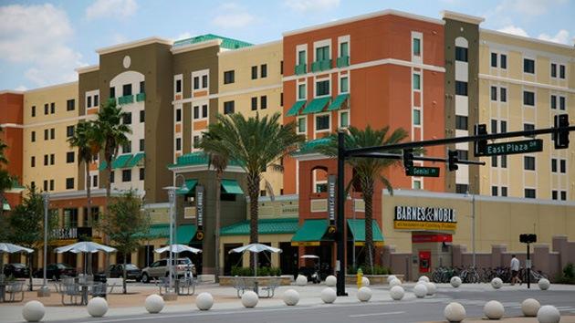 EE.UU.: Hallan explosivos en la Universidad de Florida Central