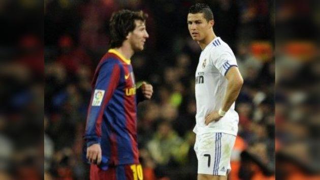 Barcelona vs Real Madrid, una nueva ronda del mejor clásico a inicios de año