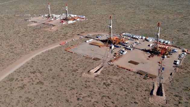 Rusia y Argentina podrían emprender una nueva revolución de petróleo de esquisto