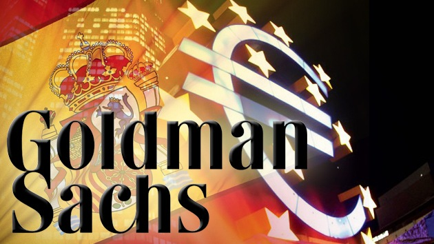 "Ex banquero: ""Goldman Sachs trató de beneficiarse de la crisis de España"""