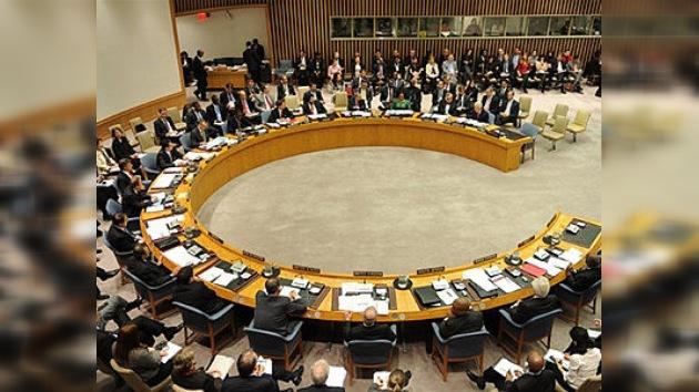 La ONU no logra ponerse de acuerdo sobre si sancionar a Siria
