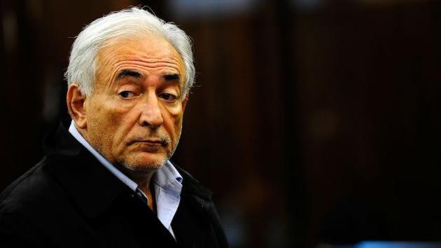 DSK, un nuevo refresco afrodisíaco que 'huele' a Dominique Strauss-Kahn