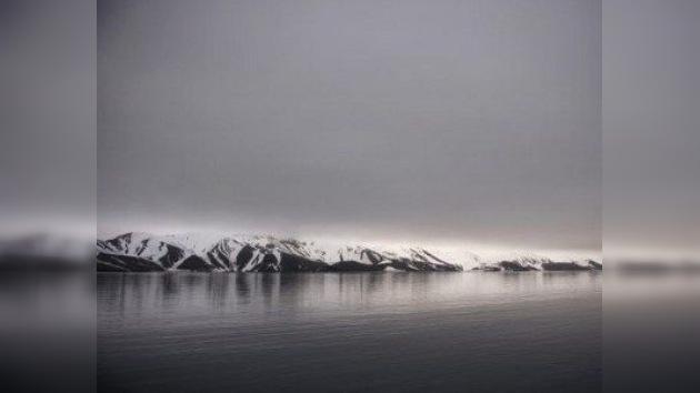 Hace 100 millones de años la Antártida era una zona tropical