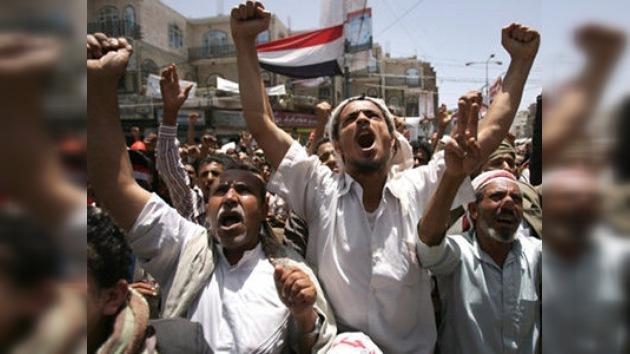 Violentos enfrentamientos siguen exaltando el mundo árabe