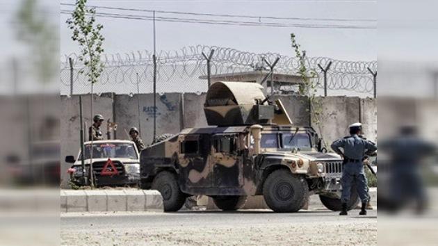 Casi 500 presos políticos, entre ellos talibanes, escapan de la prisión afgana de Kandahar