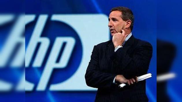 Renunció jefe de Hewlett Packard tras acusaciones de acoso sexual
