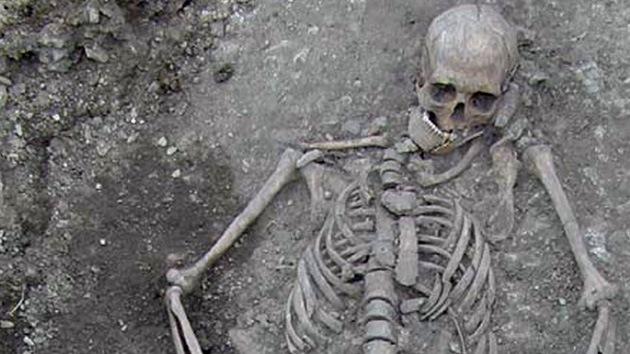 La ciencia, tras la misteriosa modificación genética que afectó a Europa hace 4.500 años