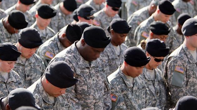 Congreso lanza cruzada contra escándalos sexuales en las Fuerzas Armadas de EE.UU.