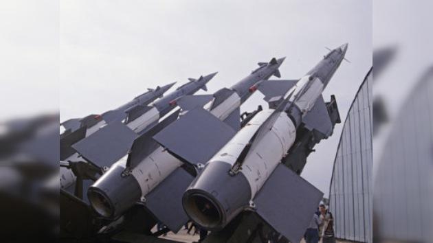 La OTAN propone a Rusia crear un escudo antimisiles
