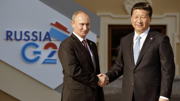 Consecuencias de las sanciones: China y Rusia 'se blindan' con inversiones