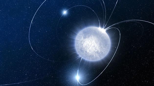 Detectan una partícula que podría ser una nueva forma de materia