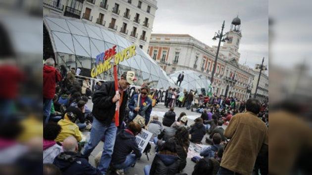 Enésima huelga de la enseñanza en España: entre el 15-M y el 20-N