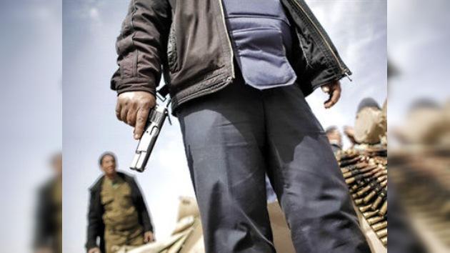 Mercenarios: ¿ejército privado o cazafortunas?
