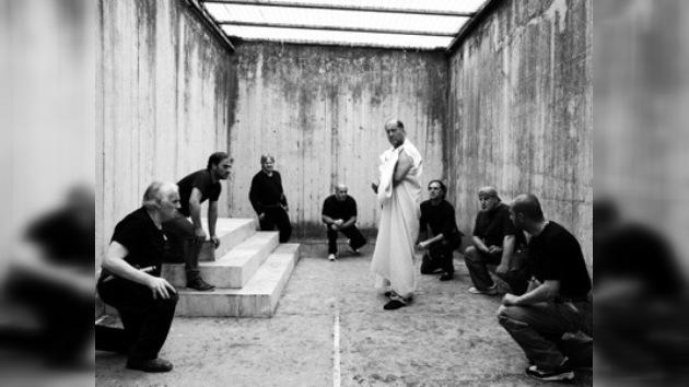 'Cesare deve morire', Oso de Oro de la Berlinale 2012