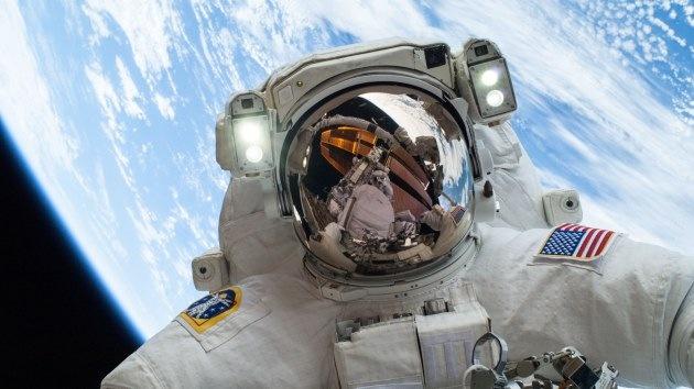 Astronauta estadounidense relata su encuentro con un ovni en el espacio