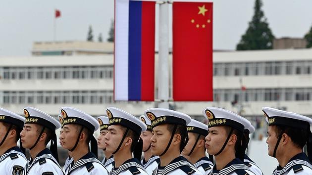 """La unión de Rusia y China """"es peor que la Guerra Fría"""" para medios de EE.UU."""