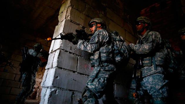 Comandos de EE.UU. logran desplegarse cautelosamente en Europa del Este