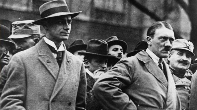 Desafío histórico: expectación por hallazgo de los diarios de un confidente de Hitler