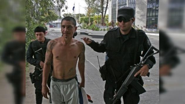 Gobierno salvadoreño impulsa proyecto de ley para castigar a pandilleros