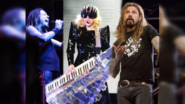 Korn pide a los músicos estadounidenses que boicoteen a BP