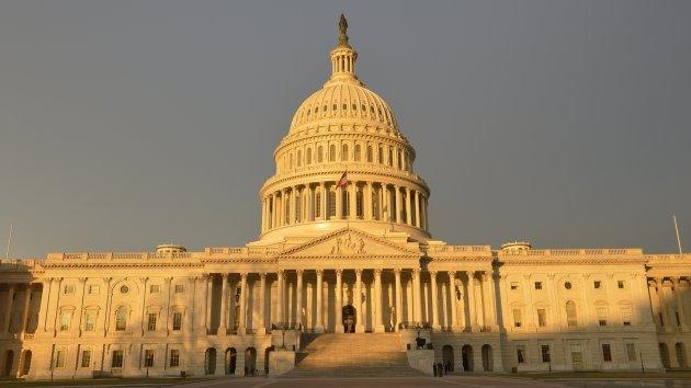 La confianza en el Gobierno de EE.UU. lleva meses descendiendo
