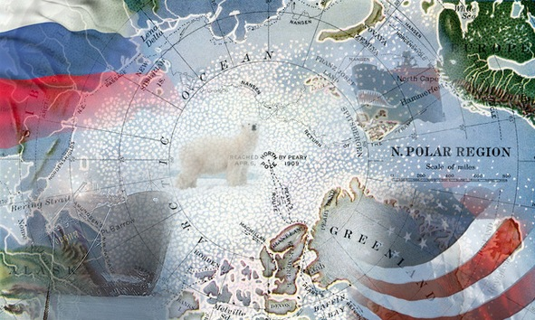 EE.UU. y Rusia chocan en el 'tatami' ártico