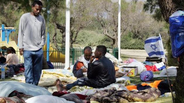 Tel Aviv prepara la segregación racial en las guarderías