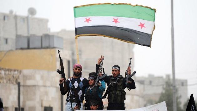 """ONU: """"La meta de la mayoría de los rebeldes sirios no es la democracia"""""""