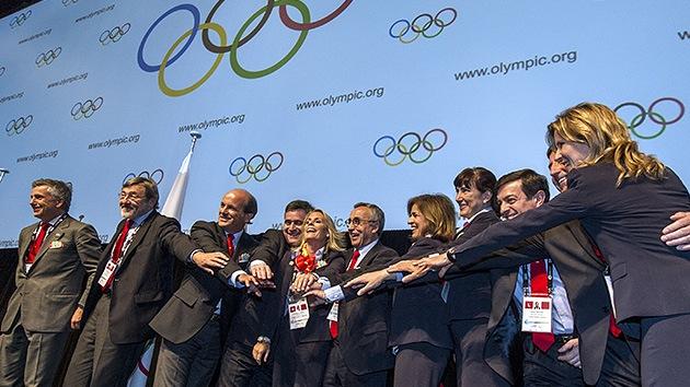 COI: es posible que España no pueda invertir lo necesario en los JJOO