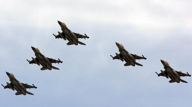 Israel asegura que puede atacar Irán sin apoyo de EE.UU.