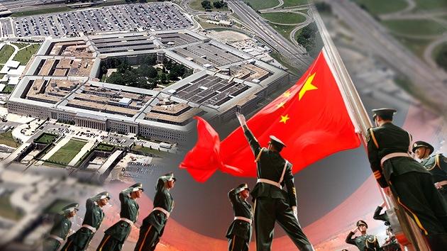 El Pentágono: China está en guerra para expulsar EE.UU. de Asia