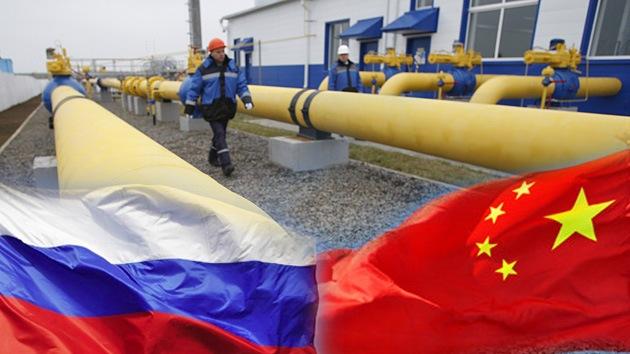 Seis datos sobre el contrato de gas del siglo entre Rusia y China