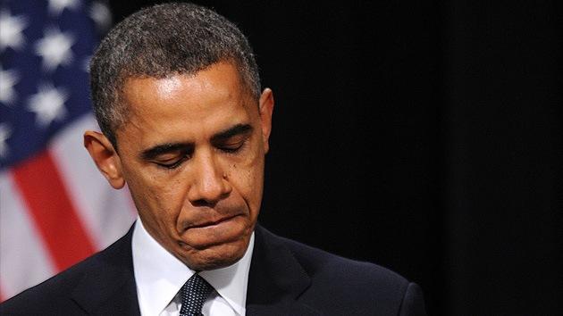 Los fracasos estratégicos de EE.UU. en 2013