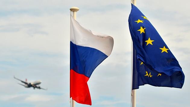 La UE pospone la adopción de nuevas sanciones contra Rusia