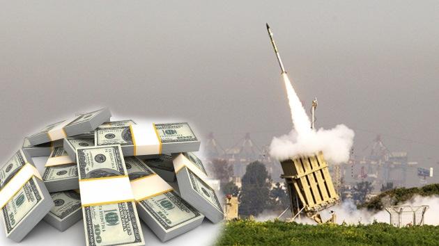 Con miras a Siria: Turquía ofrece 4.000 millones de dólares a cambio de misiles