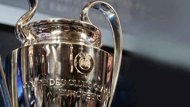 Barcelona y Spartak se verán las caras en la fase de grupos de la Champions League 2012 - 2013