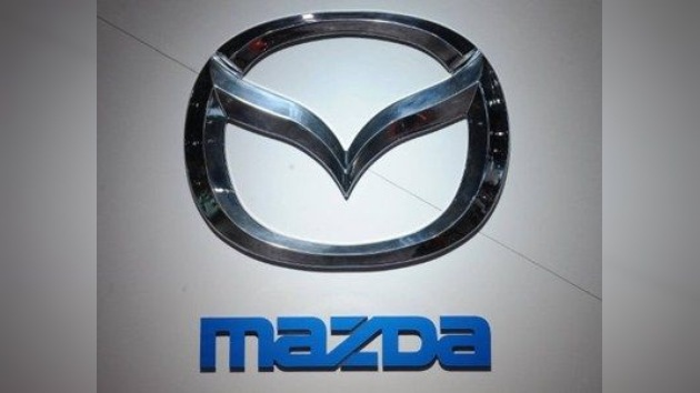 Mazda construirá su primera planta en Rusia