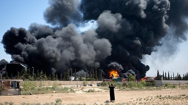 """Penélope Cruz, Almodóvar y Bardem condenan el """"genocidio"""" israelí en Gaza"""