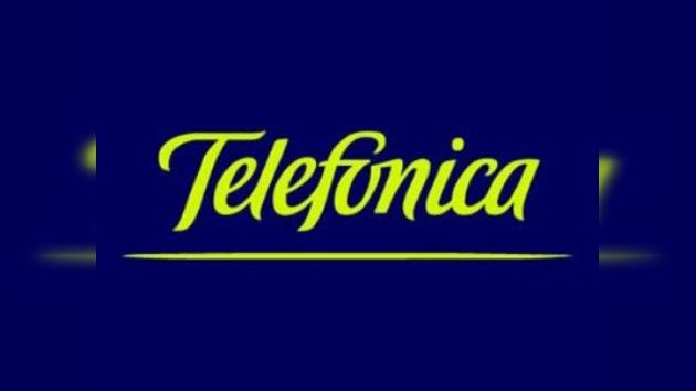 Telefónica incrementó un 3,7% sus ingresos en Latinoamérica en 2009