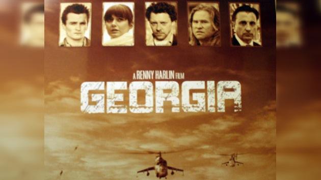 """Hollywood contará su """"verdad"""" sobre el conflicto de Osetia del Sur"""