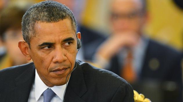 """""""La doctrina de Obama, desastrosa tanto para Siria como para la cumbre del G-20"""""""