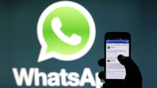 Un fallo de Android amenaza la seguridad de los chats de WhatsApp
