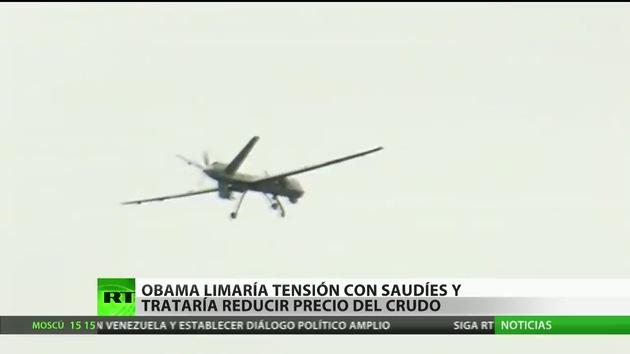 ¿Qué hay detrás de la visita de Obama a Arabia Saudita?