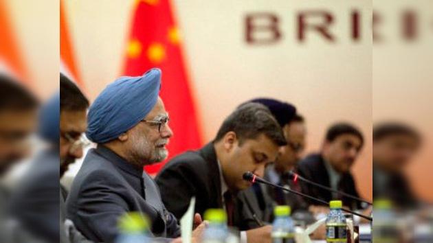 Los países BRICS, ¿al rescate de Europa?