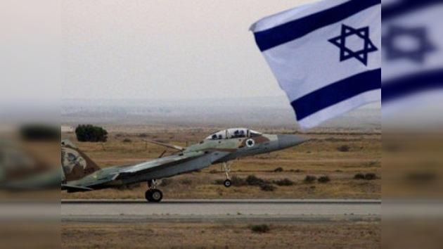 EE. UU. teme que Israel ataque a Irán unilateralmente