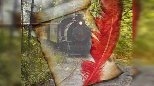 Impresiones literarias desde el Ferrocarril Transiberiano