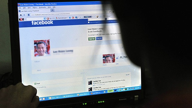 Facebook estudia la autocensura en 'los desechos' de sus usuarios