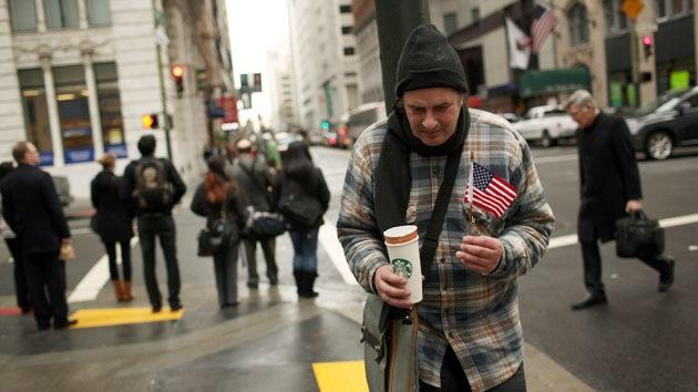 Economista: La desigualdad en EE.UU. está batiendo los récords del pasado